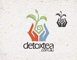 #17 for Design a Logo for detoxtea.com.au af creativetantraas