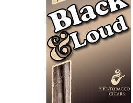 #162 pentru Black and Loud de către bayazid010