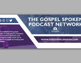 #1 for Facebook Cover for Podcast Hosting Site by alakram420