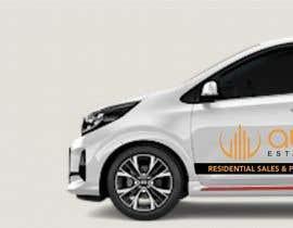 #43 cho Design a car wrap bởi ConceptGRAPHIC