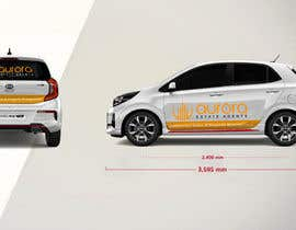 #39 cho Design a car wrap bởi MohammadYeasir