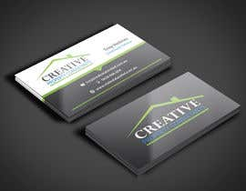 #83 untuk Design some Business Cards for Creative Property Consultants oleh angelacini