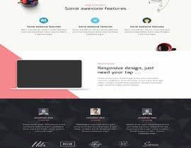 Nro 17 kilpailuun Website templates for security pentesting website käyttäjältä aminulem