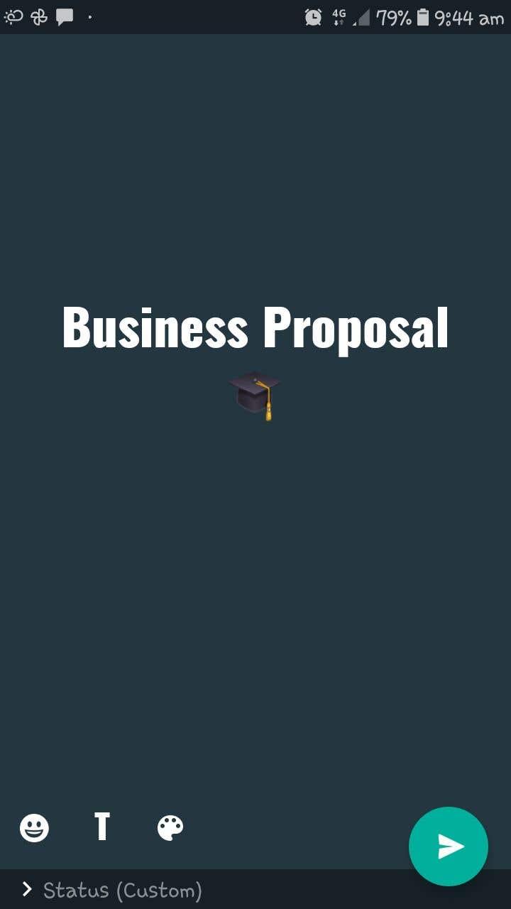 Inscrição nº                                         2                                      do Concurso para                                         help me write  Business proposals