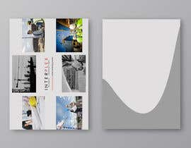 #13 untuk Design a Brochure + Folder for a digital construction company oleh miniikas