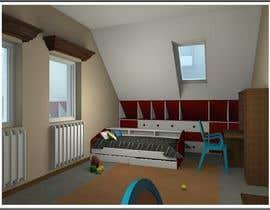 #16 for Children bedroom visualisation by dennisDW