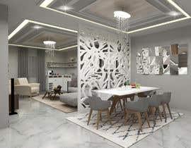 nº 8 pour Design Living Room par lpl5