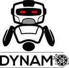 Graphic Design Конкурсная работа №379 для Logo for Dynamo
