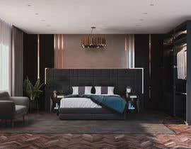 #10 cho Design Bedroom bởi ezainab209