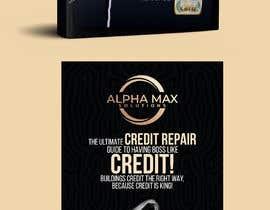 #59 pentru Create a Credit Repair E-Book Cover w/ my company logo. de către rajeshrajee611