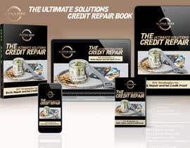 #55 pentru Create a Credit Repair E-Book Cover w/ my company logo. de către bairagythomas