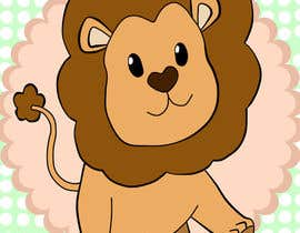 #12 for A Children's picture of a Lion af brendatvazquez