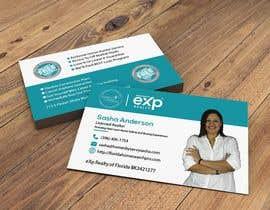 #55 for Business Card Design by farkhanda1143
