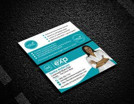 #153 for Business Card Design by sultanagd