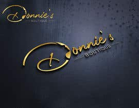 Nro 132 kilpailuun Donnie's Boutique käyttäjältä amittalaviya5535