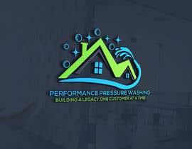 moonairfan tarafından Need a logo designed for Pressure Washing Business için no 39