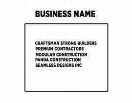 AbodySamy tarafından Business Name için no 92
