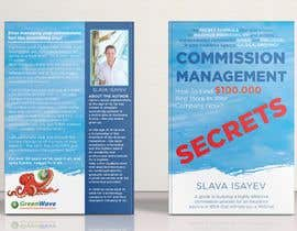 mohamedgamalz tarafından Commission Management Secrets - Business Book Cover and Rear için no 33