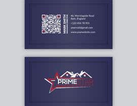#838 for Need a business card af lipuashraful