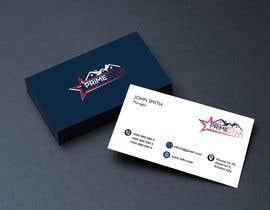 #836 untuk Need a business card oleh ashiqur1122