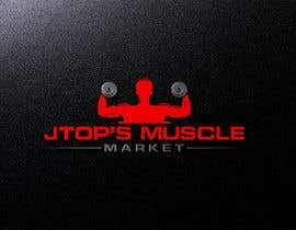 #86 для Home gym logo от mozibulhoque666