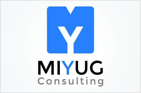 Contest Entry #                                        31                                      for                                         Design a Logo for MiYug Consulting