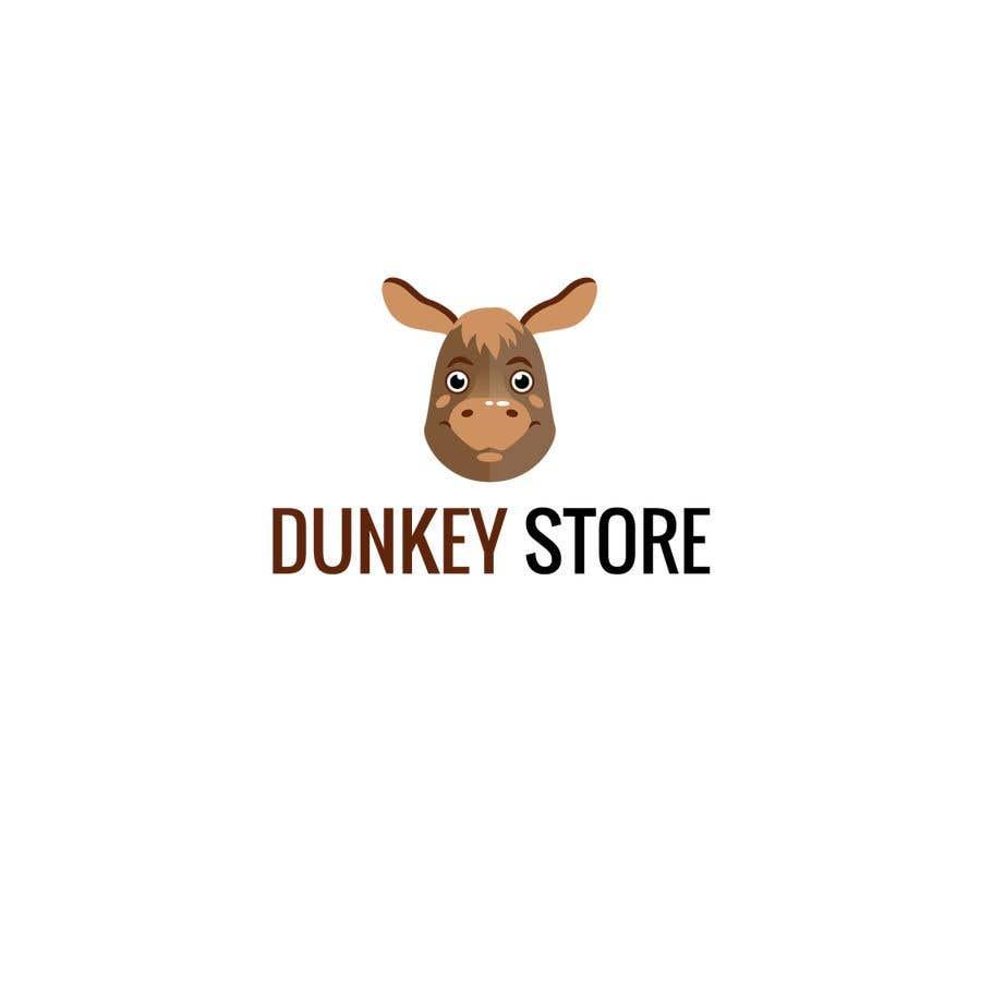 Kilpailutyö #                                        5                                      kilpailussa                                         Dunkey Store
