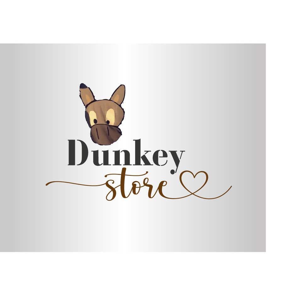 Kilpailutyö #                                        13                                      kilpailussa                                         Dunkey Store