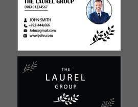 #53 for Business Card Design af rimsharafique104