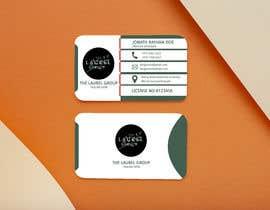 #109 for Business Card Design af khairuldesign1