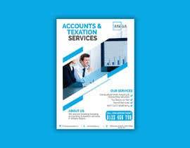 #36 pentru Brochure Design for Business Firm. de către abdulqadeer1035