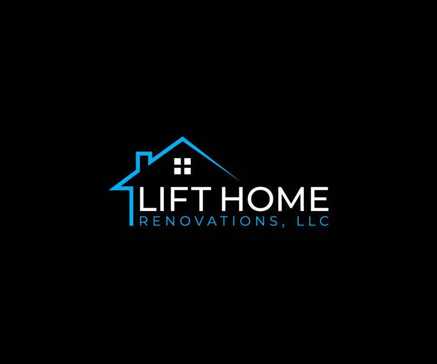 """Intrarea #                                        378                                      pentru concursul """"                                        Create a logo for my real estate flip business                                     """""""