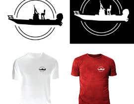 Nro 15 kilpailuun boat silhouette käyttäjältä rockztah89