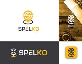#237 for I want a logo for my start-up business SpelKo by mater0894