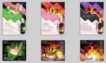 Bài tham dự #132 về Graphic Design cho cuộc thi Alchemy Spray Mist Labels and Flyer