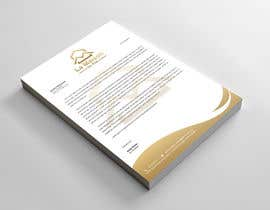 abdulmonayem85 tarafından Design a Logo with Business card template and Letter Head için no 8