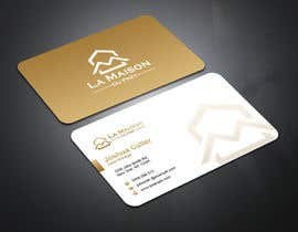 abdulmonayem85 tarafından Design a Logo with Business card template and Letter Head için no 13