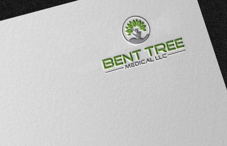 Конкурсная заявка №                                        293                                      для                                         Bent Tree Medical LLC is looking for a Logo Designer to design their logo.