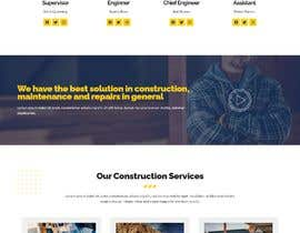 #56 cho Build me a website bởi Rondevu1984