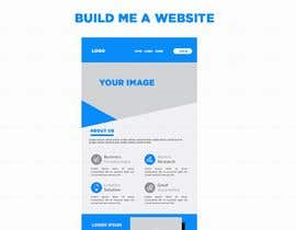 #78 cho Build me a website bởi AbodySamy