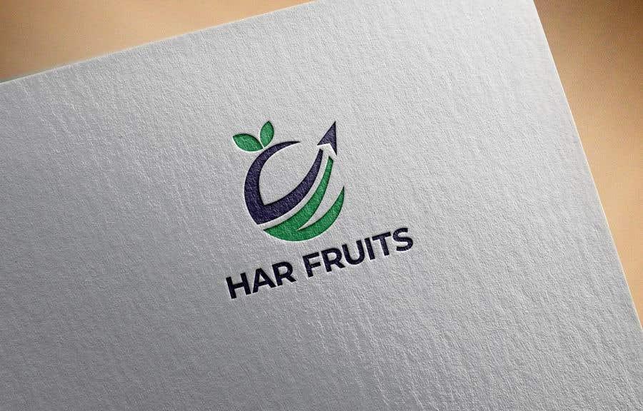 Konkurrenceindlæg #                                        54                                      for                                         HAR Fruits