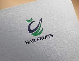#54 for HAR Fruits af BrilliantDesign8