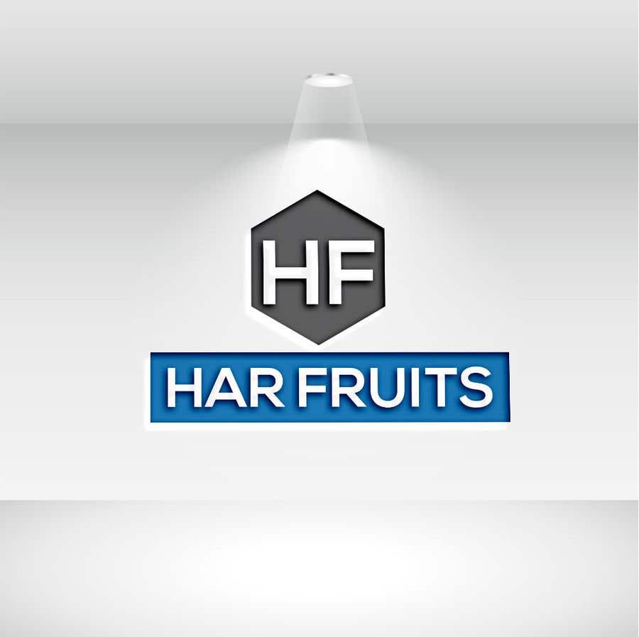 Konkurrenceindlæg #                                        39                                      for                                         HAR Fruits