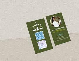 #80 for Ana Fotiny Business Cards af rofiqul2018hsc