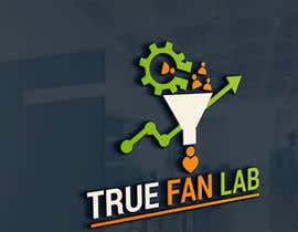 LOGOTEACHER tarafından Company Logo - TRUE FAN LAB için no 1096