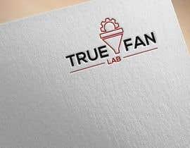 rahimku15 tarafından Company Logo - TRUE FAN LAB için no 599