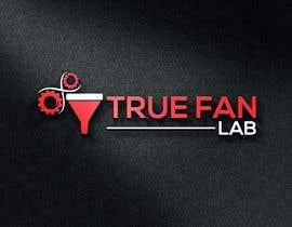 khairulit420 tarafından Company Logo - TRUE FAN LAB için no 109