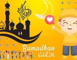 #21 for Ramadhan Theme( رمضان) af rumikawsarahmed1
