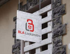 momotahena tarafından Design a logo for a locksmith and security Business için no 32