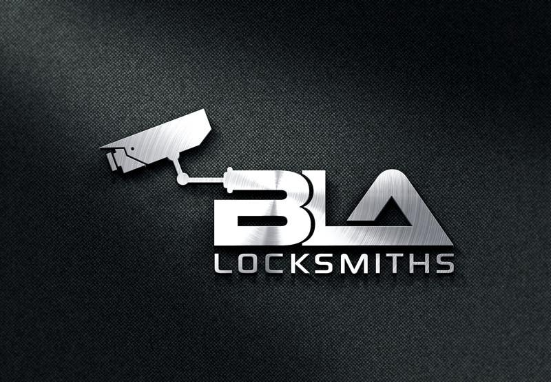 Contest Entry #                                        78                                      for                                         Design a logo for a locksmith and security Business